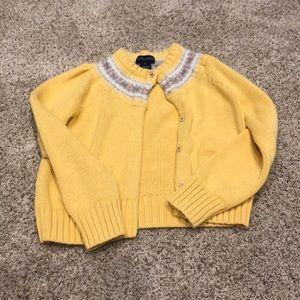 Summer sweater. Great detail